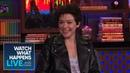 Tatiana Maslany's Favorite 'Orphan Black' Character | WWHL