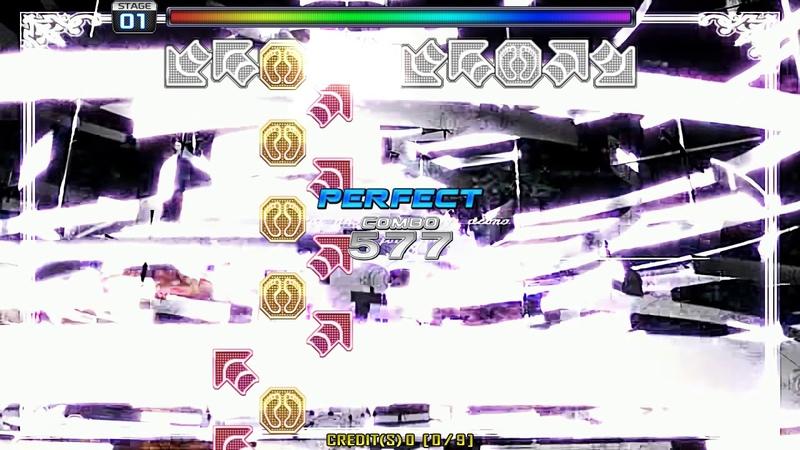 [PUMP IT UP XX] 컨플릭트(Conflict) Double