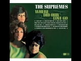 Supremes - Where Did Our Love Go (1964)