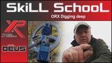 XP ORX Digging Deep Targets