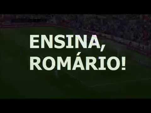 Romário ensina Suárez