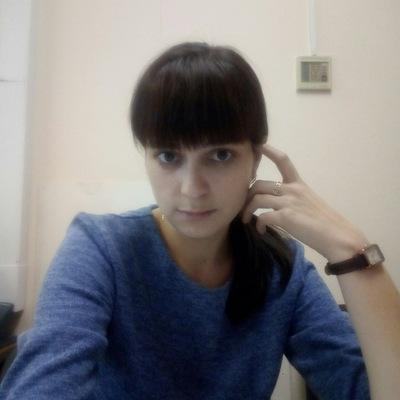 Дарья Турушева