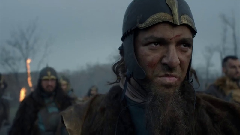 Последнее Королевство 1 сезон 1 серия HD 720p