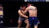 Donald Cerrone vs Alexander Hernandez UFC Brooklyn