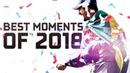 Best Moments Of 2018 | ABB FIA Formula E Championship