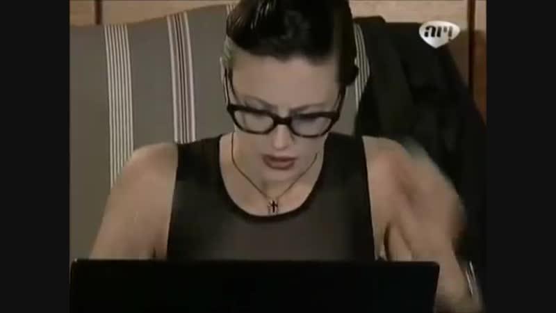 Greta y paloma rus sub 17