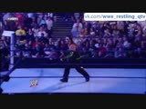 [WWE QTV]☆[CM Punk Entrance as Jeff Hardy / Выход Cм Панка в роли Джеффа Харди]