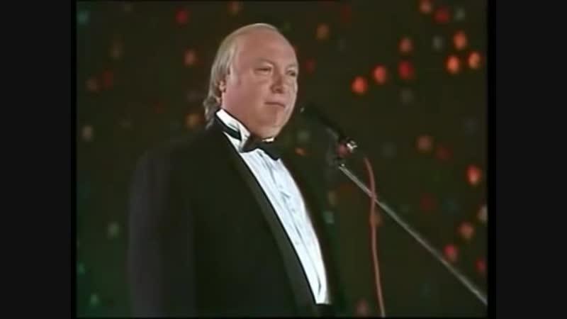 В Ободзинский Попурри Могилёв 1996 с хорошим звуком 1