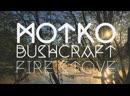 Печь щепочница Motko Bushcraft