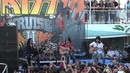 KISS Kruise 2012 A Million To One / A World Without Heroes / Only You Medley Sail Away Show