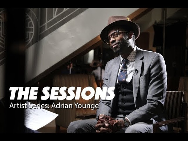ADRIAN YOUNGE - Composer, Arranger, Music Producer (Luke Cage, Kendrick Lamar, Black Dynamite)