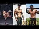 Best Of Strength Calisthenic Workout | Michael Vazquez