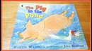 Children's books read aloud The Pig in the Pond by Martin Waddell