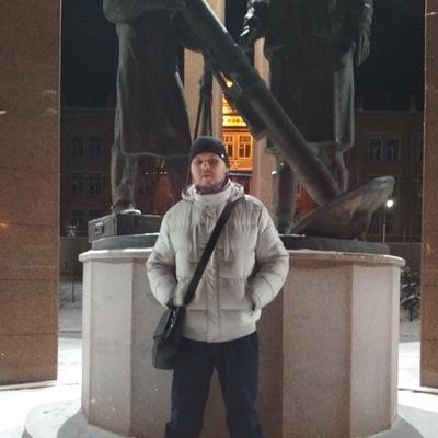 Андрей Ихтовский