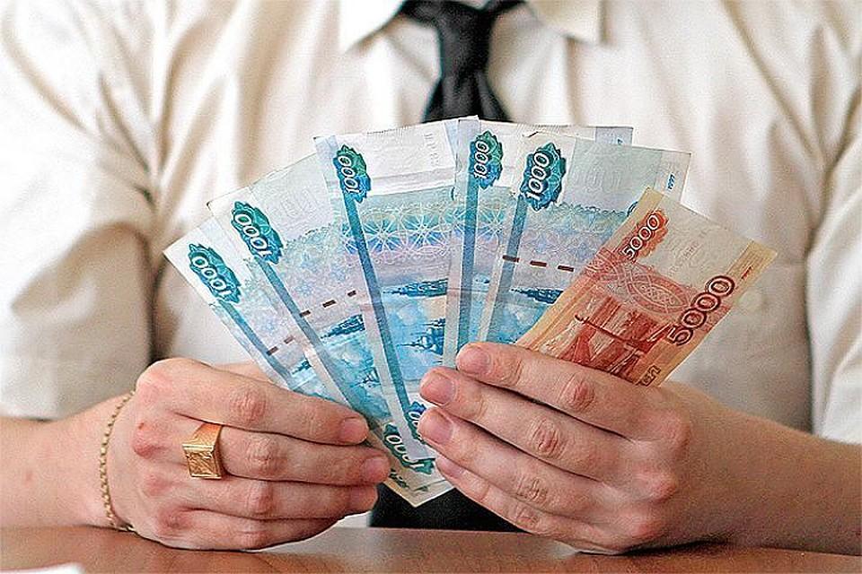 Правительство России одобрило увелечение МРОТ