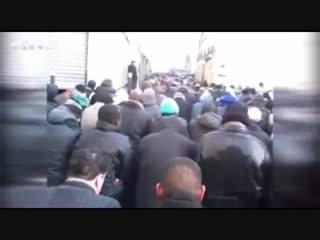 Versteckte Kamera zeigt Islamisierung von Paris