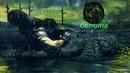 Resident Evil 5 Глава 3-1 Болота/Сбор Пластин Воина,Зверя,Шамана,Ящера.