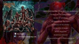 ABSENTATION - The Intellectual Darkness FULL ALBUM 2019 Death Metal