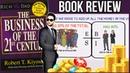 Business of the 21st Century by Robert Kiyosaki ► Animated Book Summary