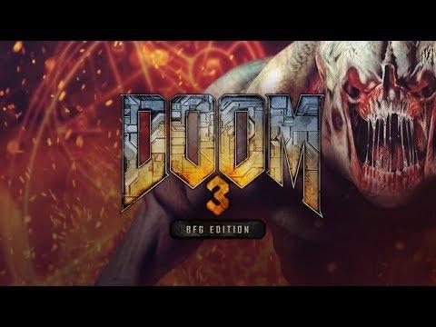 Doom 3: BFG. ПОЛНОЕ ПРОХОЖДЕНИЕ