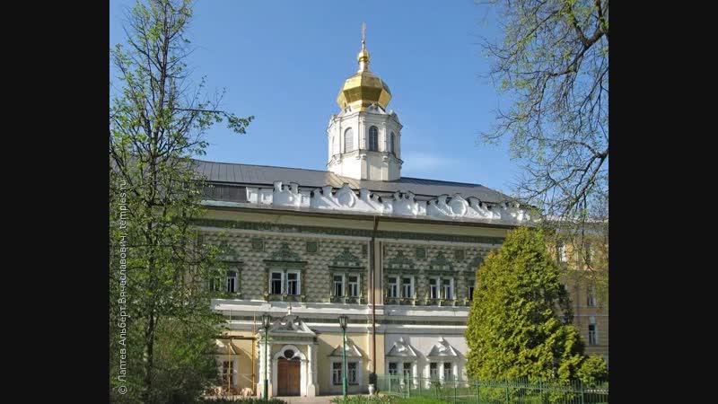 Вечерняя беседа На Ваши вопросы отвечает иерей Алексий Анисимов Липецкая епархия