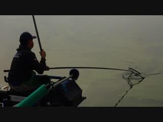 Антипов Н. REAL BIG FISH.Лещ на финише!