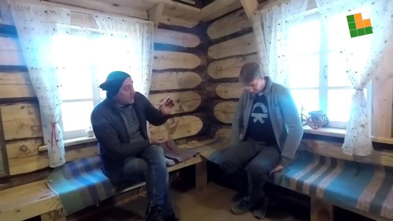 Интервью с Захаром Прилепиным