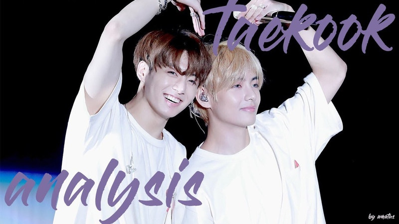 TAEKOOK | LY TOUR TOKYO ANALYSIS | IT'S ALL JUST A FANSERVIS / ЭТО ВСЕ ПРОСТО ФАНСЕРВИС? [eng sub]