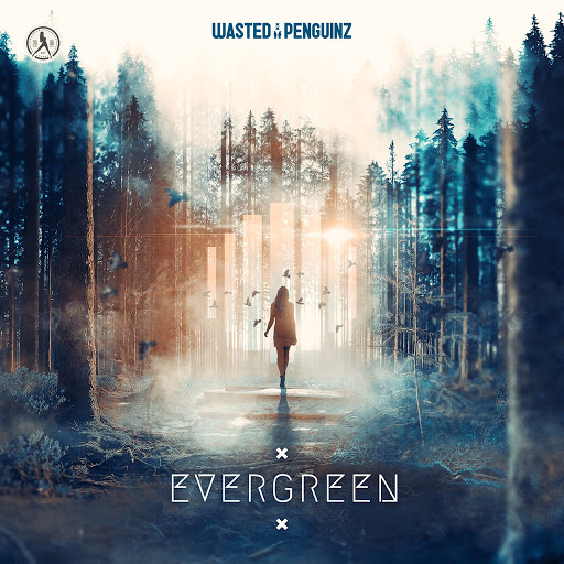 Wasted Penguinz альбом Evergreen