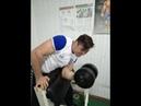 Евгений Прудник, крюк, укрепление угла, Evgeny Prudnik