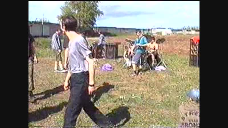 VIP Ze Smetana Джем май 2002