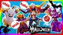 Mina Azzen'Ka Halloween - Cho Kẹo Hay Bị Ghẹo | Garena Liên Quân Mobile | GTA5MODAZ