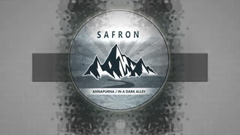 [EBEATS037] Safron - In A Dark Alley (Original Mix)
