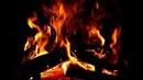 Успокаивающие звуки огня в камине. Шум Костра - 8 часов для глубокого снаа, релаксации и медитации