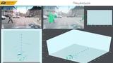 Cognitive Imaging radar cognitive imaging radar