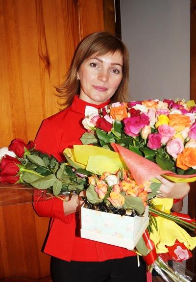 Olga Koreshkina