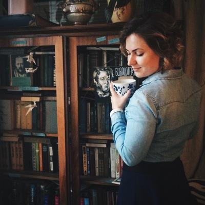 Аня Кулишова