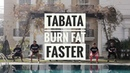 Lose Fat In 4 Minutes | Tabata 2.0 For Beginners | The Fitologists | Gonna Fly Now | Rocky