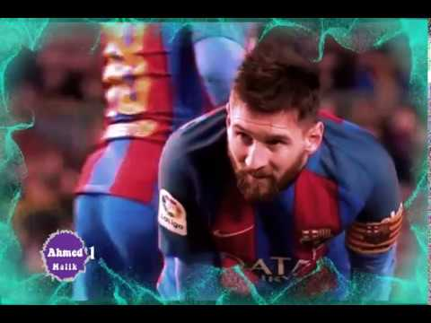 Football - Free Kick Miss Goals - Lionel Messi