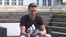 Adidas Football No Laces Özil, Oscar Rakitić Boot Delivery