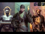 Destiny 2 Ключ от замка с крючкомКвест на