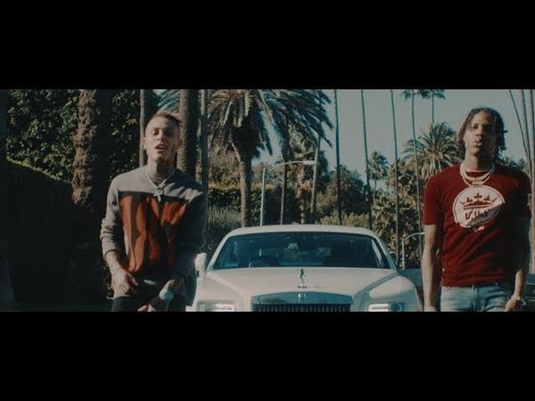 Lil Skies feat. Lil Durk - Rockstar
