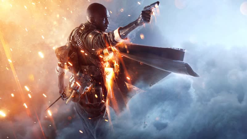 Battlefield 1 live stream operation