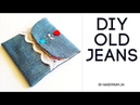 Mother's day special gift | Soufeel unboxing | How to sew a gift pouch diy tutorial | diy old jeans❤