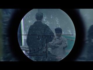 Стрелять или не стрелять - вот в чём вопрос. Снайпер Призрачный стрелок 2016 г