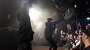 Группа Красное Дерево исполнила трек Грешник в Москве 9 ноября 2018 г видео