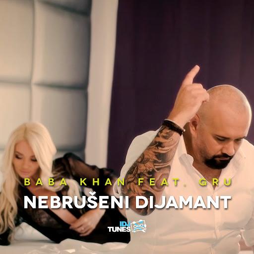 Gru альбом Nebruseni Dijamant