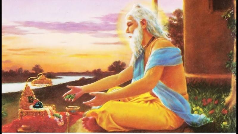 Величие Адвайты Ачарьи - Е.М. Чайтанья Чандра Чаран Прабху