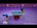 Tomokazu Harimoto vs Benjamin Gould - YOG 2018