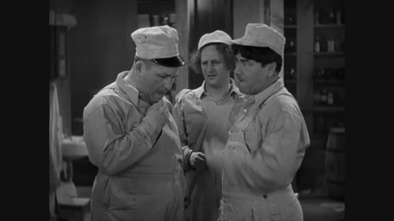 Os Três Patetas - 1935 - 009 - Perdão Para Três (Pardon My Scotch)